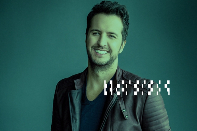 Luke Bryan: Love Songs