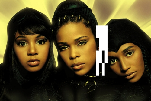 Celebrity Playlist: TLC