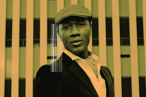 Celebrity Playlist: Aloe Blacc
