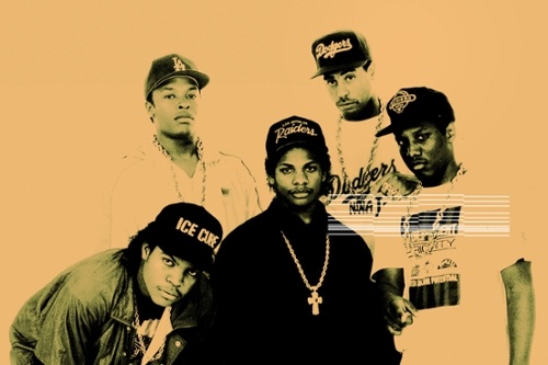 Best '80s Hip-Hop