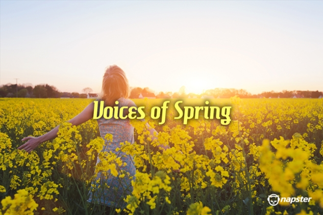 Voices of Spring