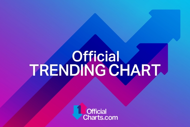 The Official Trending Chart