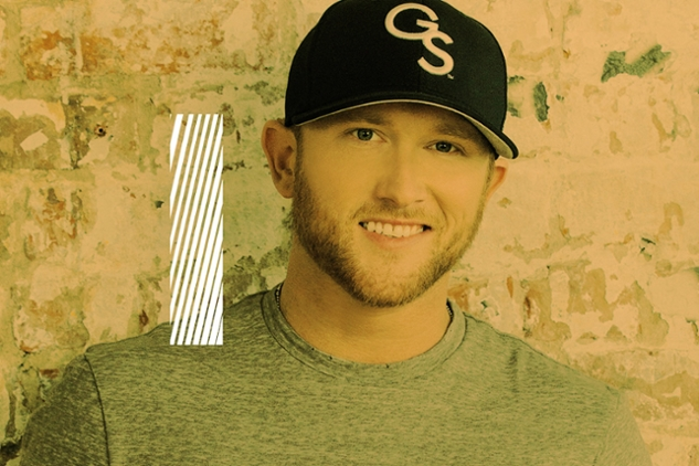 Cole Swindell's Road To Spring Break