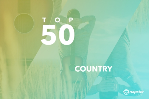 Top 50 Country