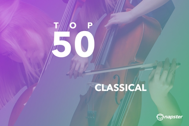 Top 50 Classical
