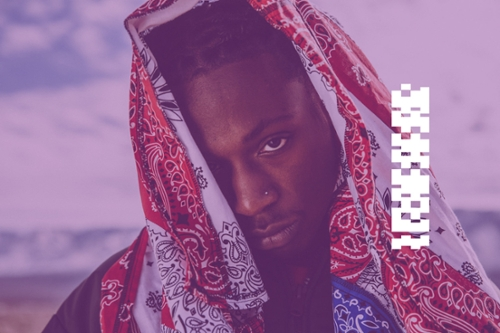 Celebrity Playlist: Joey Bada$$