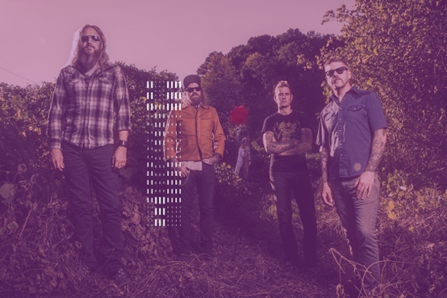 Celebrity Playlist: Mastodon