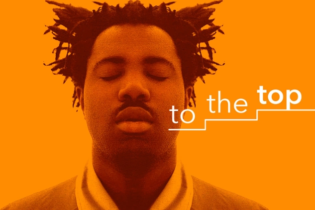 To the top: Sampha