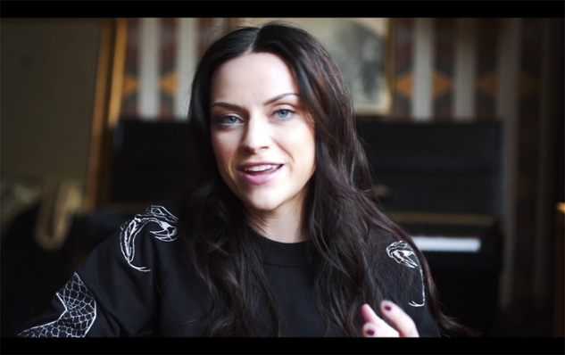 Video: Amy MacDonald
