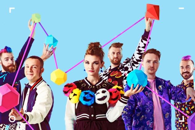 Ones To Watch: MisterWives