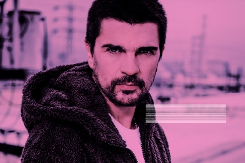 All About... Juanes