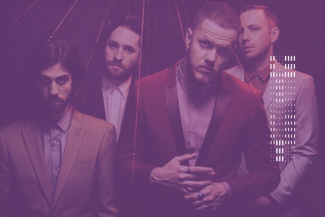 All About...Imagine Dragons