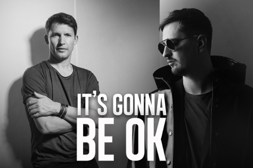 """It's Gonna Be OK"" Playlist von Robin Schulz"