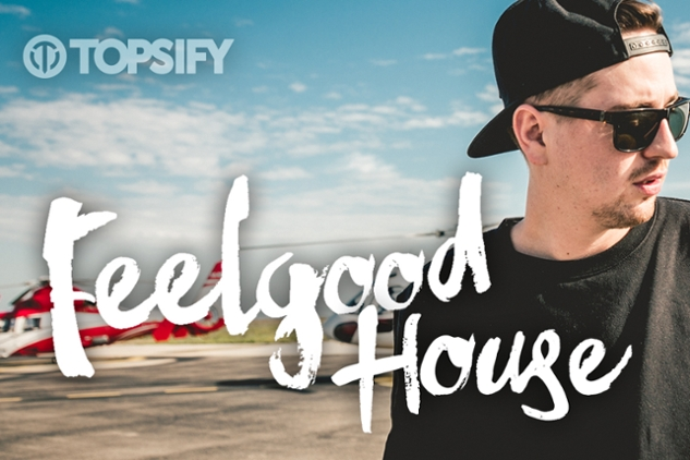 Topsify - Feelgood House