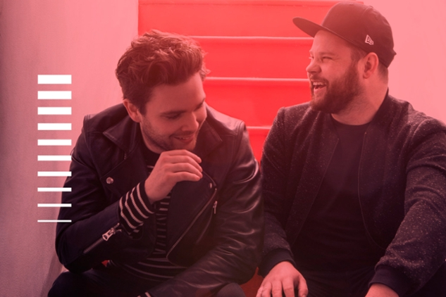 Celebrity Playlist: Royal Blood