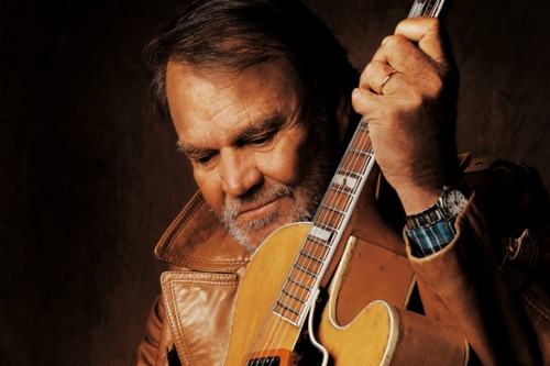 All About...Glen Campbell