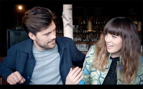 Video: Oh Wonder