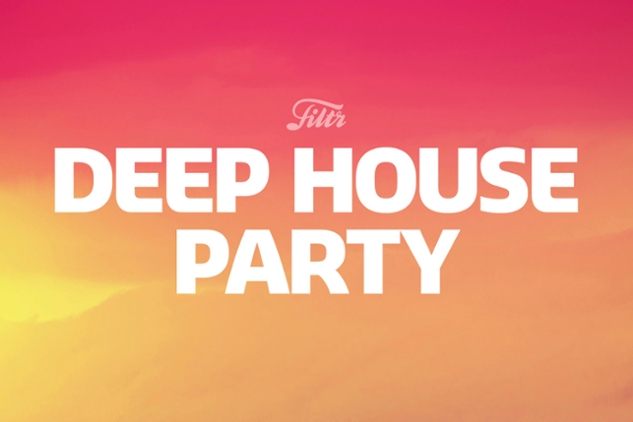 Filtr - Deep House Party