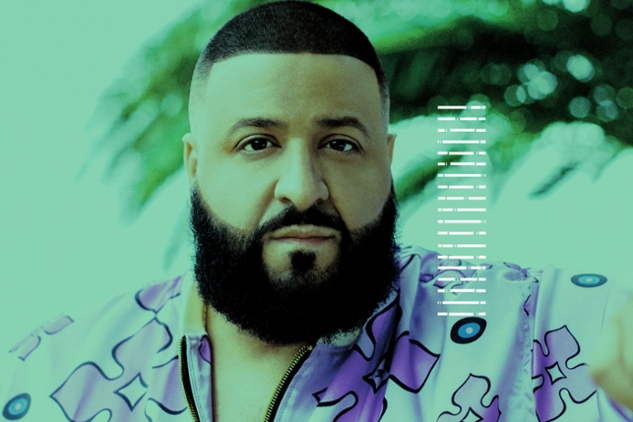 All About...DJ Khaled