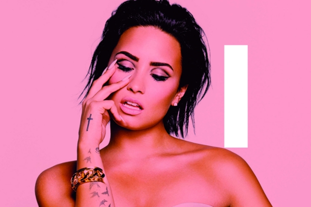 All About... Demi Lovato