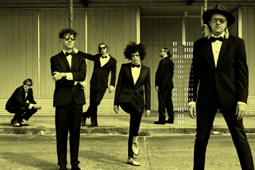 All About...Arcade Fire
