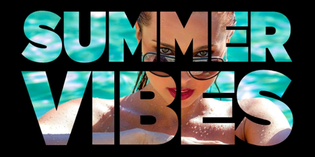 Summer Vibes - Feel good & chill electro