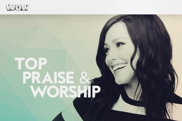 Top Praise & Worship Songs