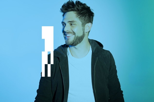 Celebrity Playlist: Thomas Rhett