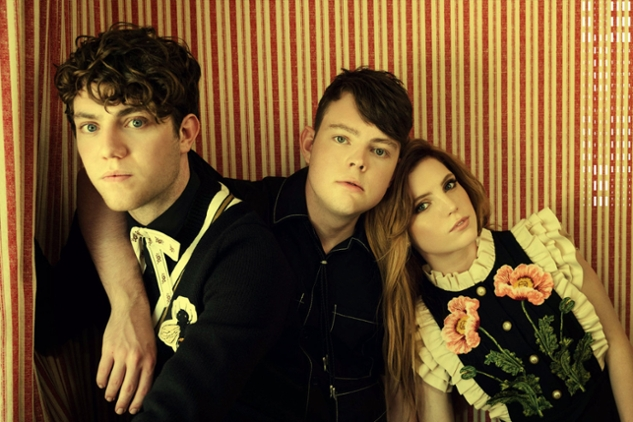 Celebrity Playlist: Echosmith