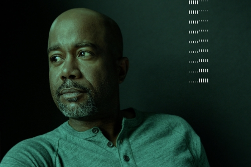 All About... Darius Rucker