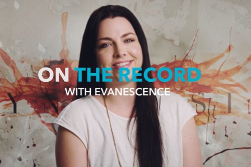 Video: Evanescence