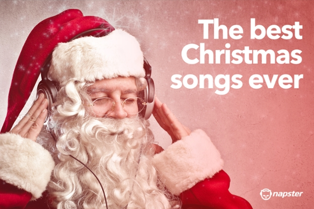 Best Christmas Songs Ever