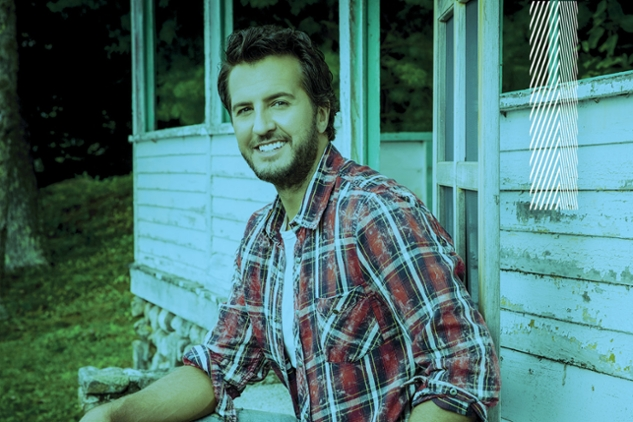 All About... Luke Bryan