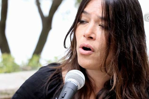 Stripped Down By The River Rachael Yamagata