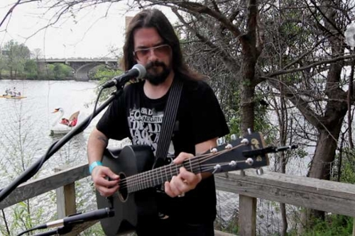 Stripped Down by the River Shooter Jennings