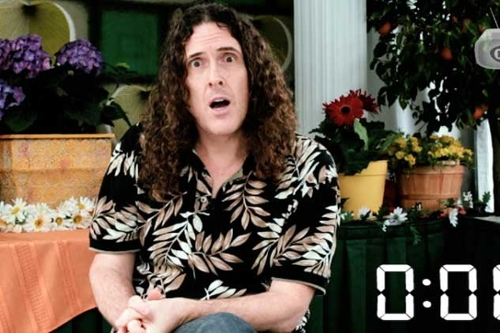 On the Record: Weird Al Yankovic Talks Credibility Gap