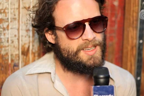 Napster Speakeasy: Father John Misty