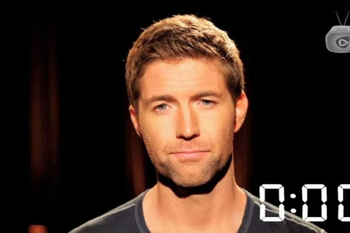 On The Record Josh Turner Talks Randy Travis