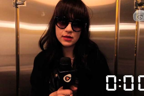 On The Record: Dum Dum Girls Talk The Cure