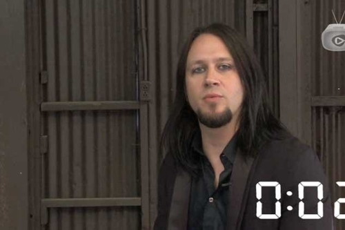 On The Record: Troy of Evanescence talks KISS