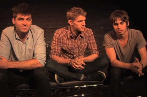 On the Record: Foster the People Talk Brian Wilson (Interview)