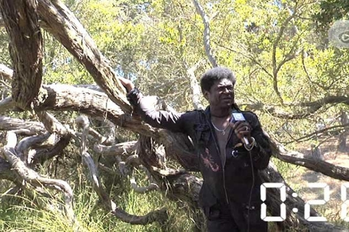 On The Record Charles Bradley Talks James Brown