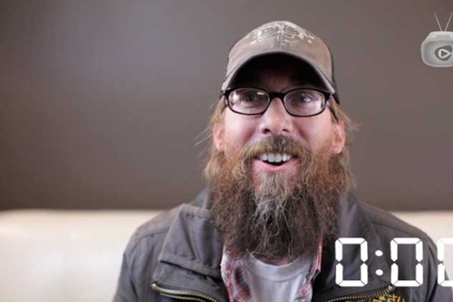On The Record David Crowder Band Talks Counting Crows