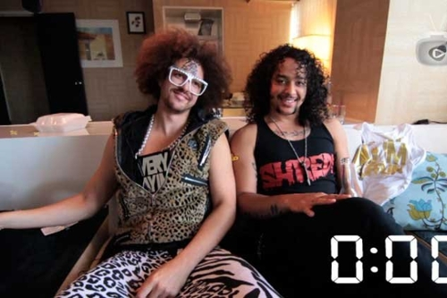 On the Record: LMFAO talk Michael Jackson (Video)