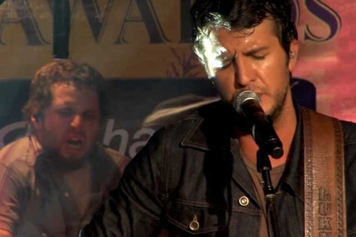 Luke Bryan, Every Time I See You (Live)