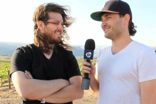 On The Record: Dale Earnhardt Jr. Jr. Talks Boyz II Men