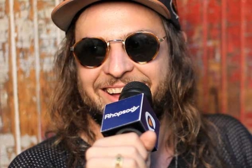 On the Record: King Tuff Talk White Fang