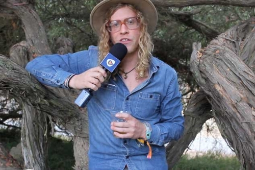 On The Record: Allen Stone Talks Al Green