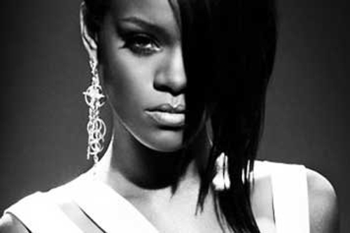 Source Material: Rihanna, Good Girl Gone Bad
