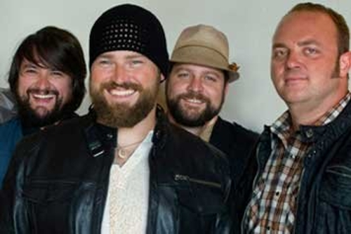 Source Material: Zac Brown Band, You Get What You Give